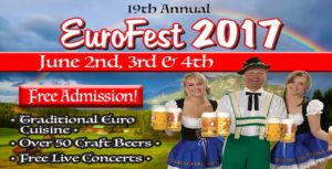 19th Annual Eurofest | Reno Craft Beer Week | 3rd Annual